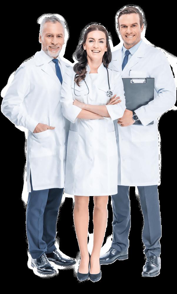 Doctors 3