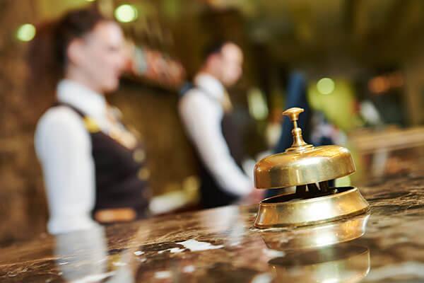 hotel reservation service